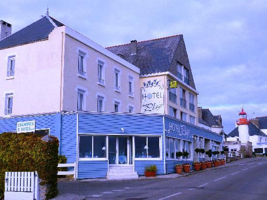 Photo of Hotel de la Plage Audierne