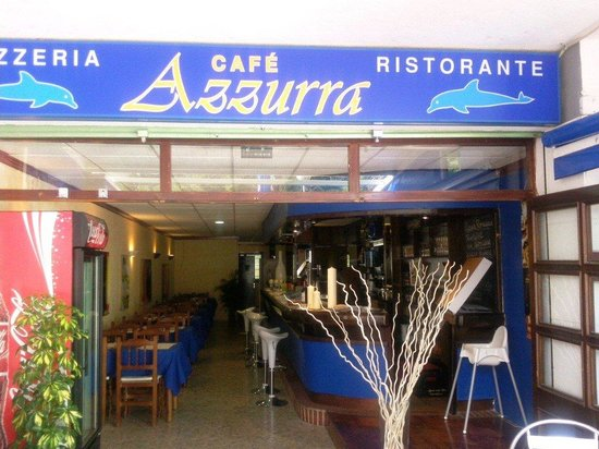Pizzeria Bar Azzurra