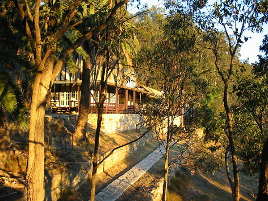 Pittwater YHA