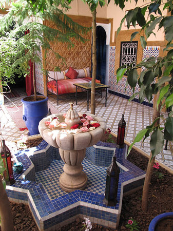 Photo of Riad Dar Tamlil Marrakech