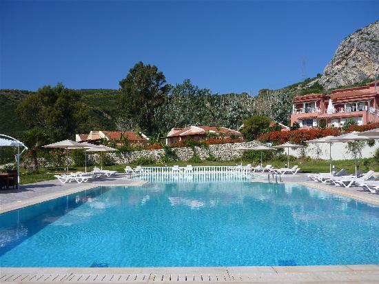 Pacifae GOLDEN VILLAGE - Hotel Reviews Katelios - TripAdvisor