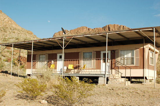 Photo of Wildhorse Station Terlingua