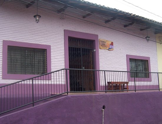 Hostal La Casita