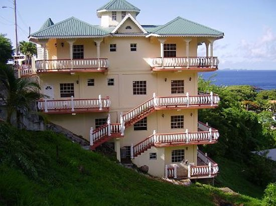 Photo of Rich View Guesthouse Kingstown