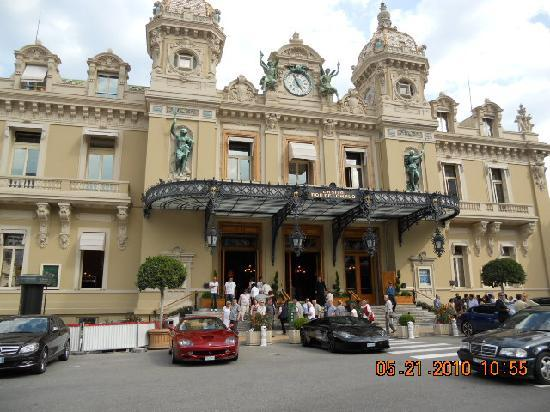 monaco casino royale