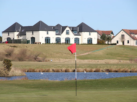 Photo of Drumoig Golf Hotel
