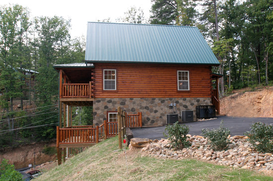 Mountain Rentals of Gatlinburg
