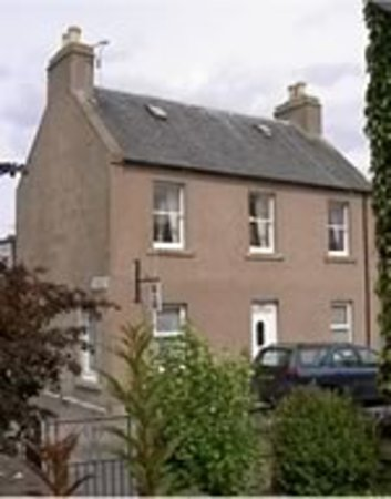 Fairhaven B&amp;B Nairn