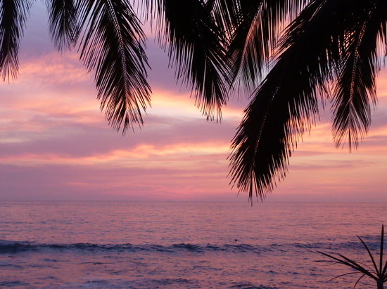 Sayulita, Mexico: another fabulous sunset