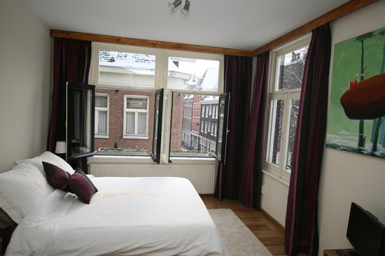 Photo of The Eelhouse B&B Amsterdam