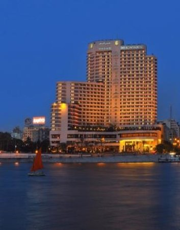 Photo of InterContinental Cairo Semiramis