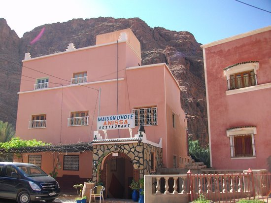 Hotel Anissa