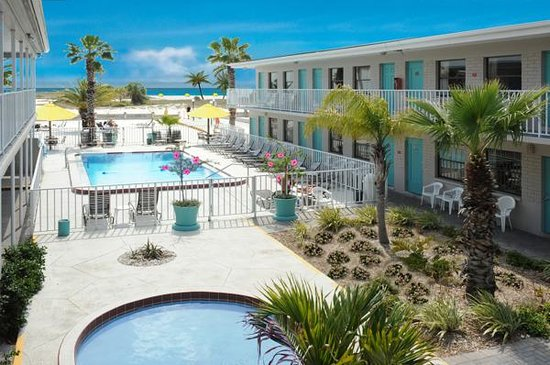 Cheap Motels In Clearwater Fl