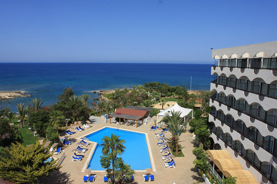 Photo of Crystal Springs Beach Hotel Protaras