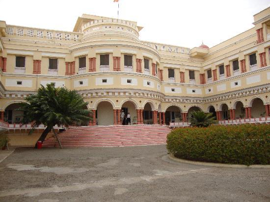 Hotel Sariska Palace