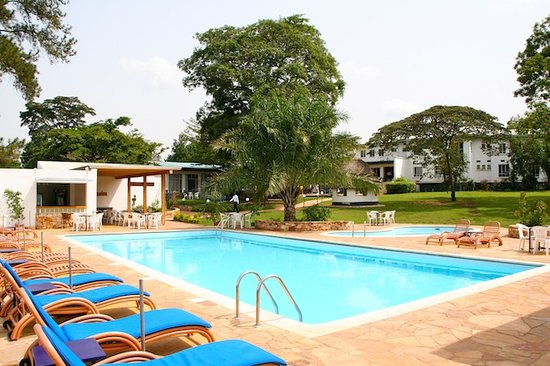 Mount Elgon Hotel