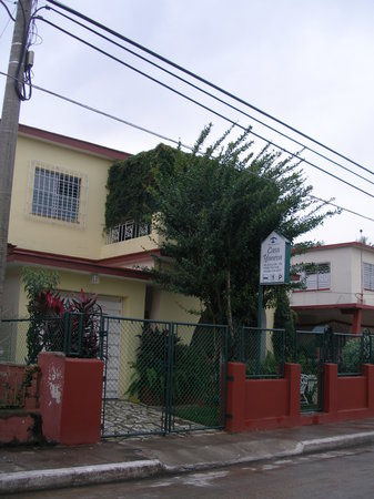 Casa Yaneva