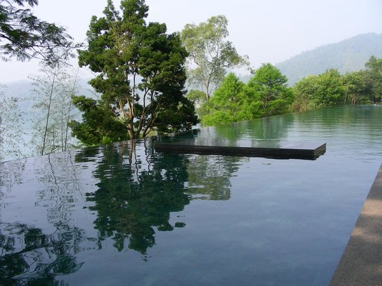 Nantou attractions