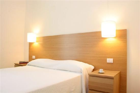 Corso Italia Suites: Bedroom