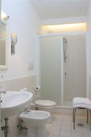 Corso Italia Suites: Bathroom