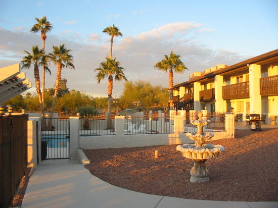 Photo of Sands-On-The-Fairway Inn Lake Havasu City