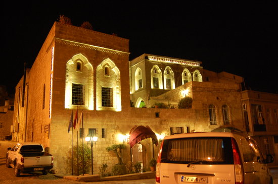 Photo of Artuklu Kervansarayi Mardin