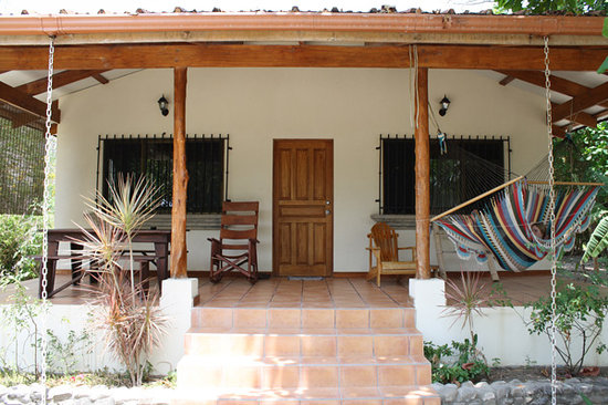 Villas Hermosas: Honeymoon Suite
