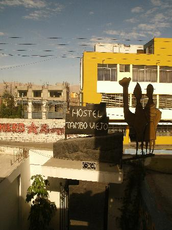 Photo of Arequipa Hostel Tambo Viejo B&B