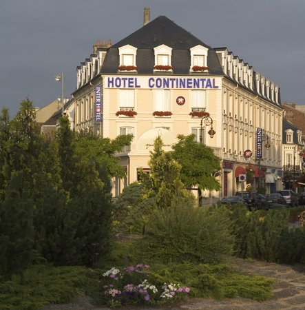 Photo of Inter Hotel Continental Deauville