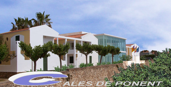 Photo of Club Cales de Ponent Cala Santandria