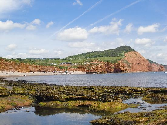 Budleigh Salterton, UK: Beautiful