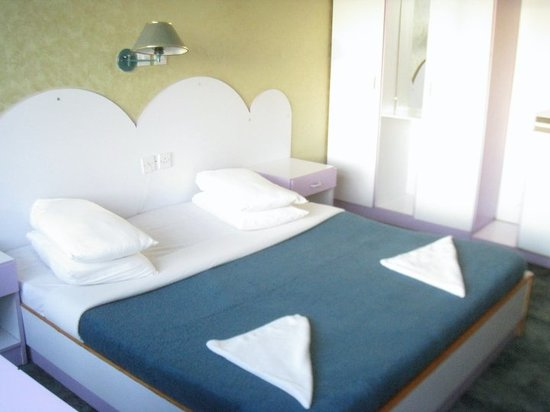 Al Zatari: Double room