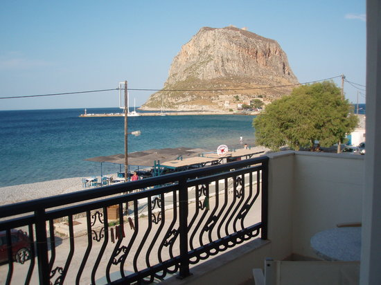 Photo of Hotel Filoxenia Monemvasia