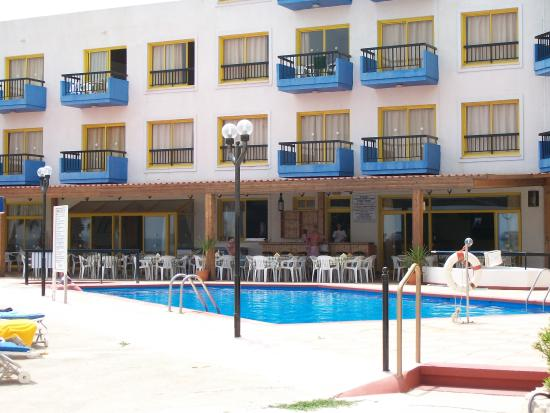 Photo of Evalena Hotel Apartments US
