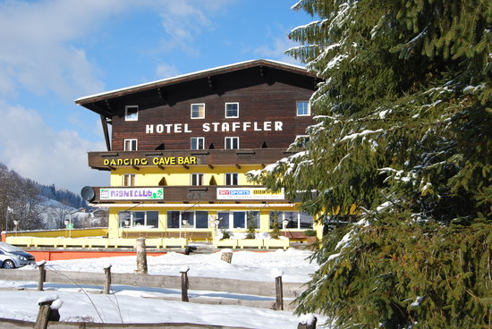 Hotel Staffler