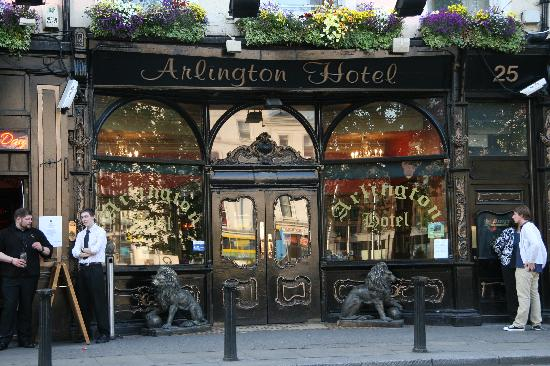 Arlington Hotel Reviews