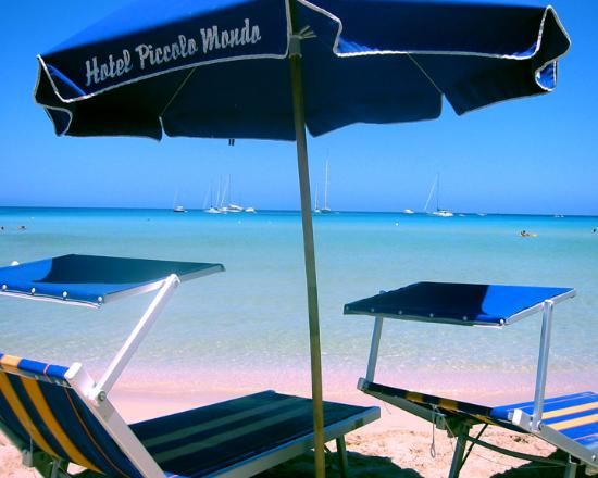 Photo of Hotel Piccolo Mondo San Vito lo Capo