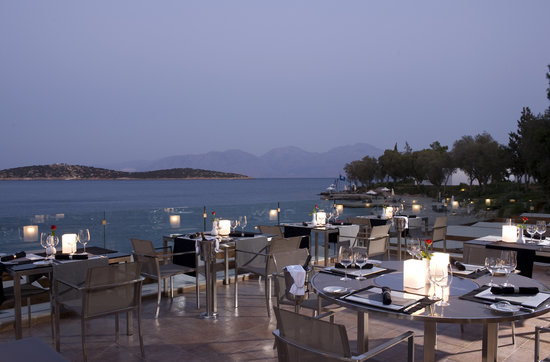 Photo of Minos Beach art hotel Agios Nikolaos
