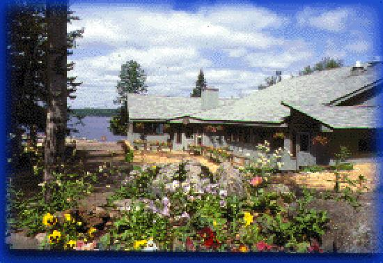 ‪‪Gunflint Lodge‬: Gunflint Lodge in northern Minnesota‬