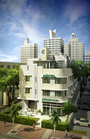 Photo of Greenview Hotel Miami Beach