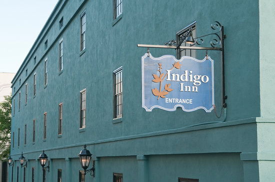 Photo of Indigo Inn Charleston