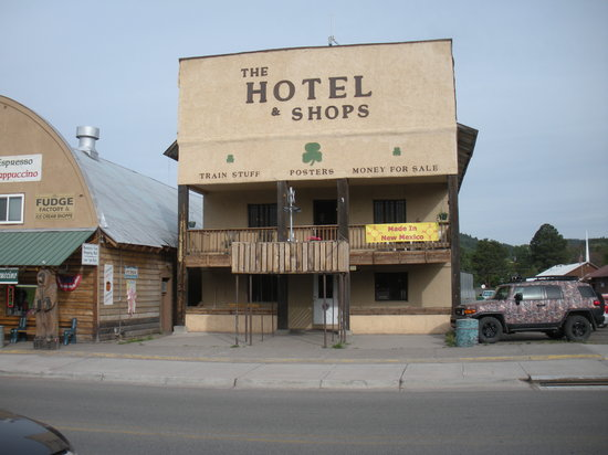 Photo of The Hotel Chama