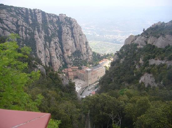 Photos of Monasterio de Montserrat, Montserrat