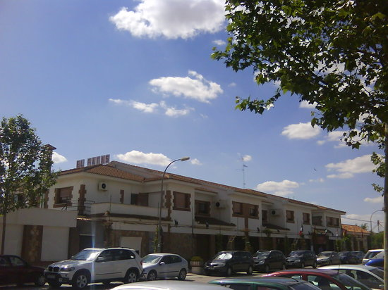 Hotel El Patas
