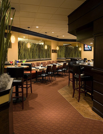 Silver Spring, MD: Bar and Lounge