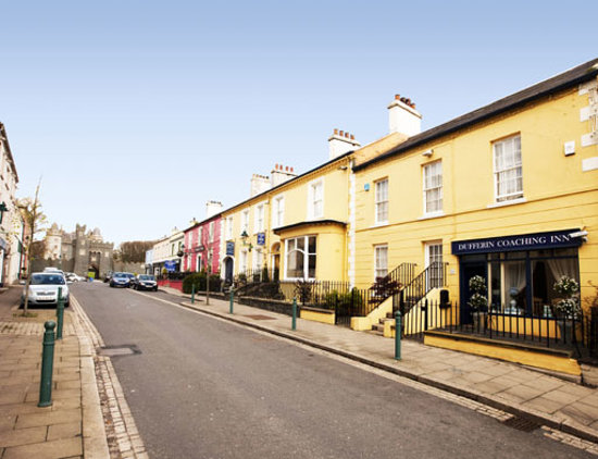 Photo of Dufferin Coaching Inn Killyleagh