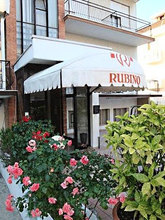 Hotel Rubino