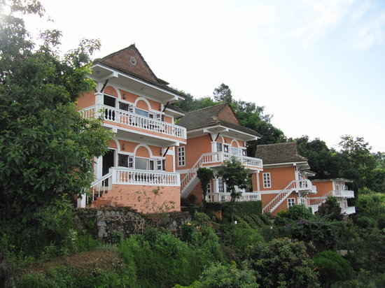 Photo of High View Resort Dhulikhel