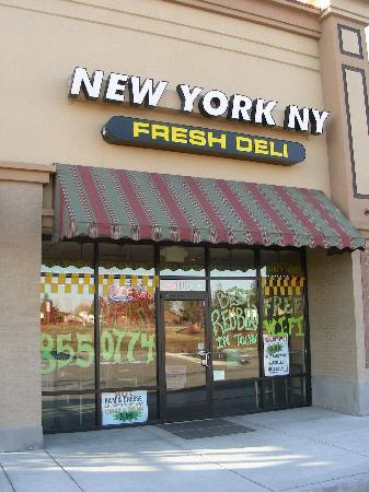 New York New York Fresh Deli Restaurant Reviews, Meridian, Idaho ...