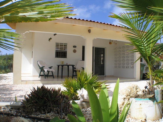 Bonaire Exclusive Bungalows